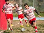 Rugby, Serie C1: Savona vs Moncalieri