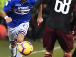 Sampdoria vs Milan Coppa Italia