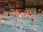Serie A2: Lavagna 90 vs Brescia Waterpolo