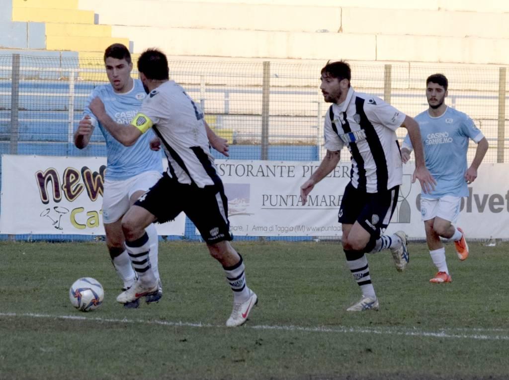 Serie D: Unione Sanremo vs Lavagnese