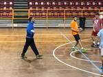 Serrafrutta Alassio, primo allenamento con Andrea Brigante
