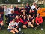 Settore femminile del Vado FC
