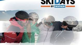 Sportdays, Decathlon Albenga