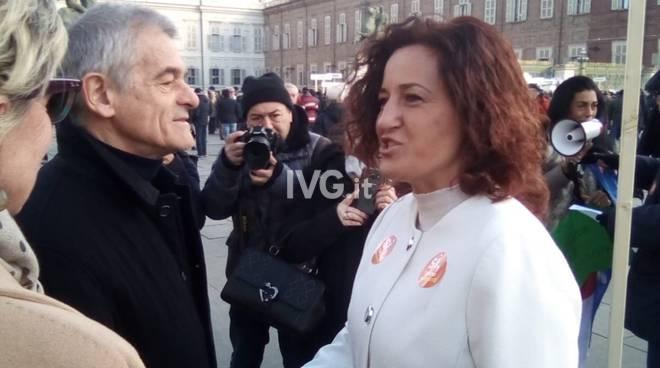 tav Torino Monica Giuliano