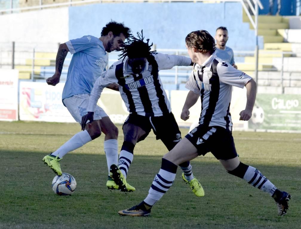 Unione Sanremo vs Lavagnese