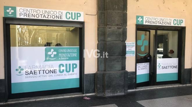 Saettone Cup