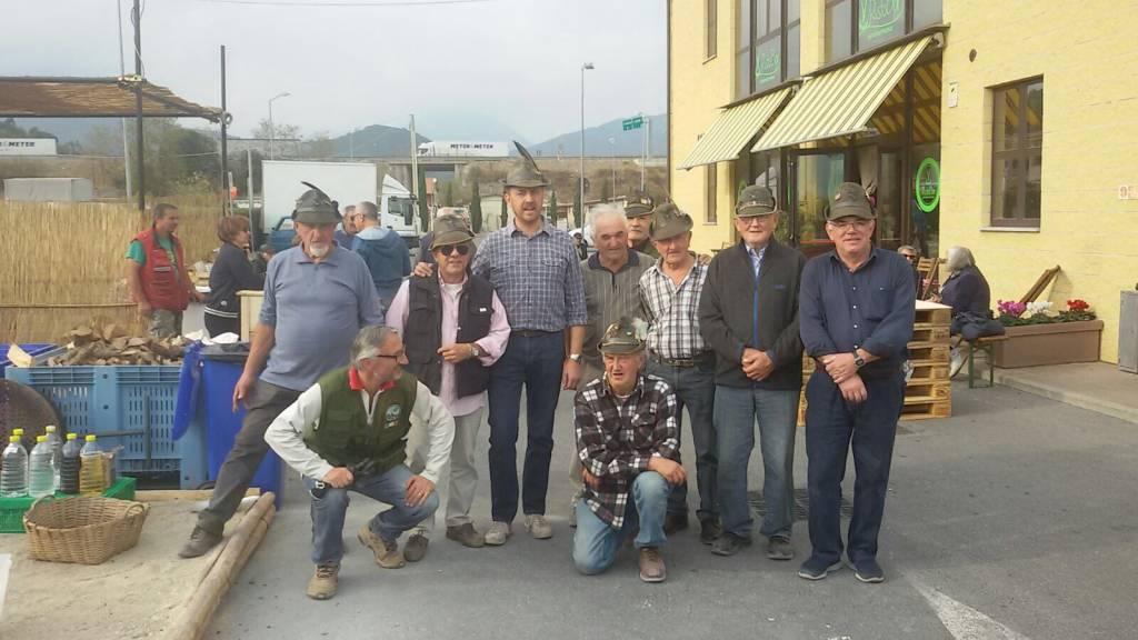 Gruppo Alpini Albenga