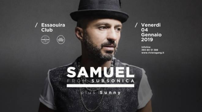 Essaouira Disco Samuel