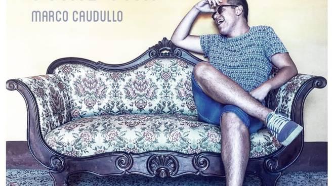 Marco Caudullo