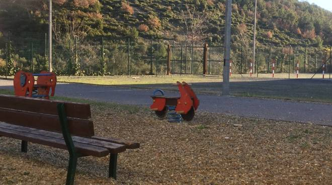 Parco Giochi Cenesi