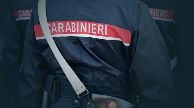 Carabinieri Albenga Ascolto Sportello