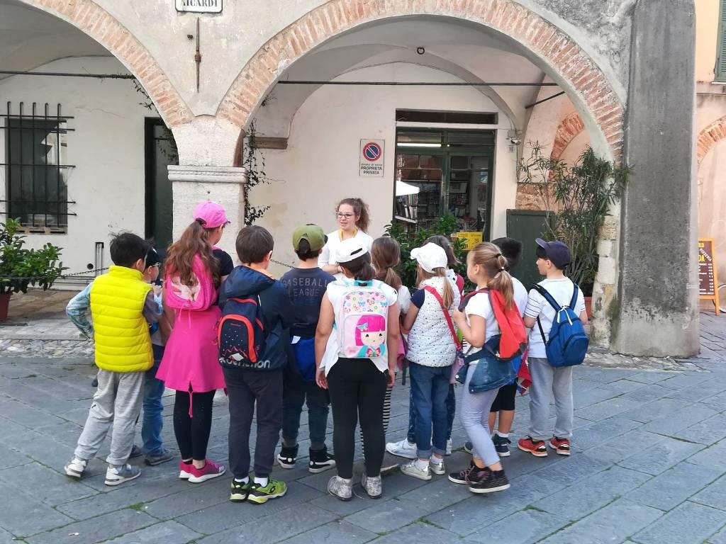 Falcone Guide Turistiche