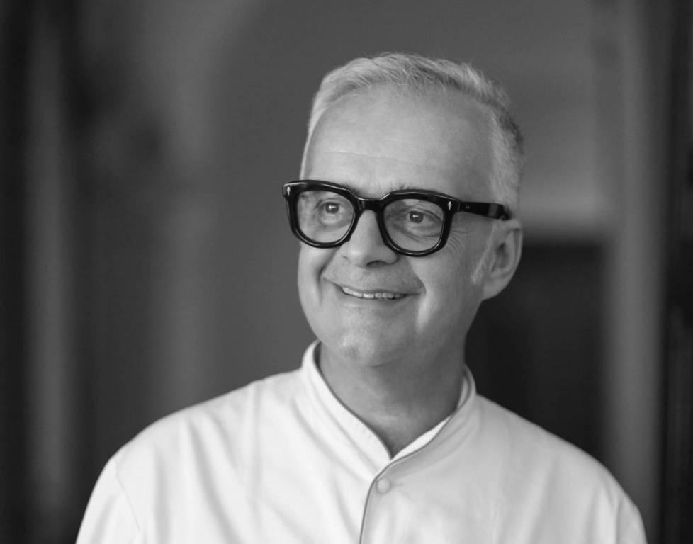 Chef Giuseppe Ricchebuono
