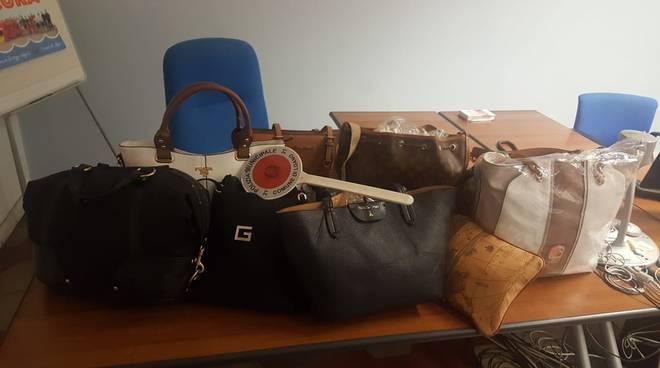 Borse Contraffatte Municipale Loano