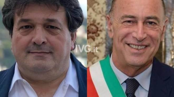 Vinai vs Melgrati Alassio
