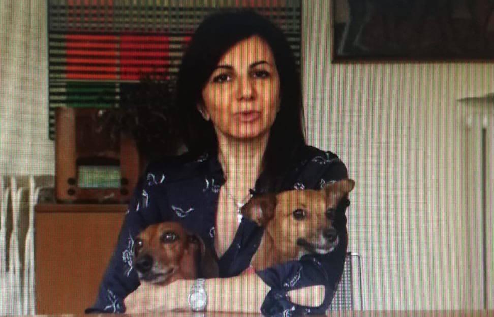 Alessandra Cavalli