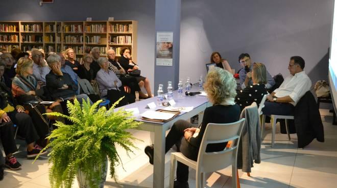 Alzheimer conferenza Albissola