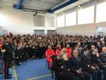 """Andora, inaugurazione """"Palestra degli Andoresi""""  via Cavour"""