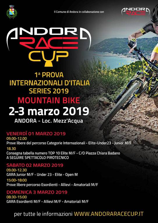 andora race cup 2019