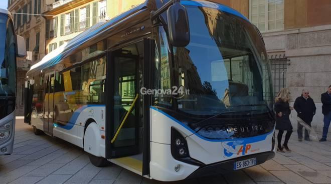atp bus elettrici