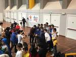 Basket: l'amichevole tra Fiat Torino e Antibes ad Alassio