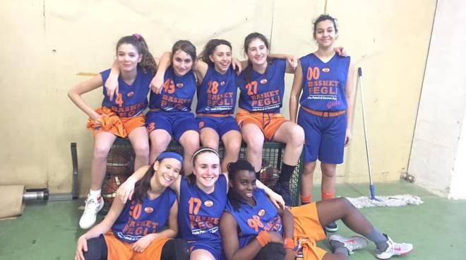 basket_Pegli_JTG_ragazze