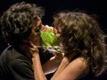 """""""Biografia della peste"""" Compagnia Maniaci d'Amore"""
