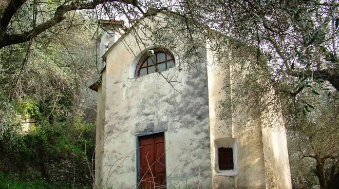 cappella san michele andora