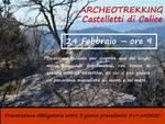 Archeotrekking - Castelletti di Calice