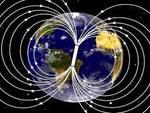Cosa sta succedendo al campo magnetico?