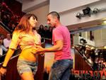 Il Caribe Club in trasferta alla Croce Verde di Recco: lezioni di kizomba e di ballo caraibico