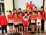 Quiliano Bike squadra giovanile ciclismo