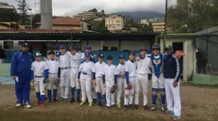 Sharks Riviera Under 15 doppiamente vincenti a Sanremo
