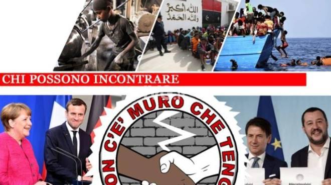 Corteo studentesco antirazzista di venerdì prossimo: l\'adesione di ARCI Savona