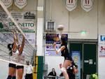 Volley: Under 18 Femminile sconfitta dall\'Albenga