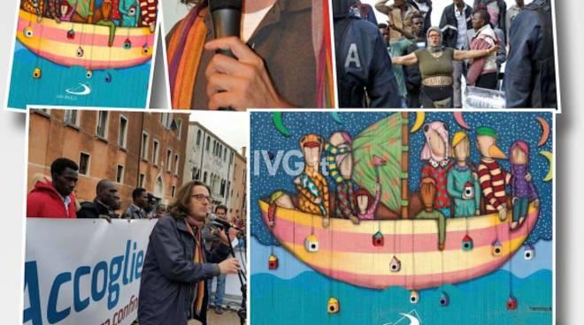 """Domani alla Ubik di Savona la presentazione del libro \""""I migranti obbedienti che vorremmo\"""""""