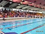 I risultati dell'Amatori Nuoto Savona al campionato regionale Fin Master