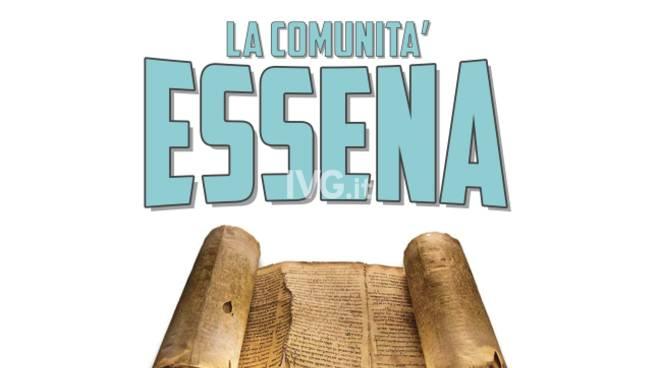 La comunità Essena e le origini del cristianesimo