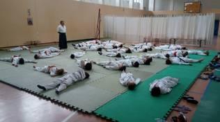 Aikido: 33 esaminati allo Stage dei Bambini, e il 3 marzo Stage del M° Donatella Lagorio VI° dan Shihan, Responsabile Aikikai di Trento