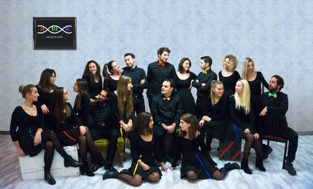 "\""Highlights of Musical\"" 6 marzo ore 21 Palazzo Ducale Genova - III° appuntamento del Genoa International Music Youth Festival"