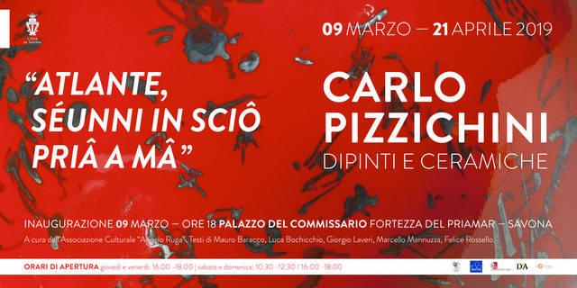 Carlo Pizzichini