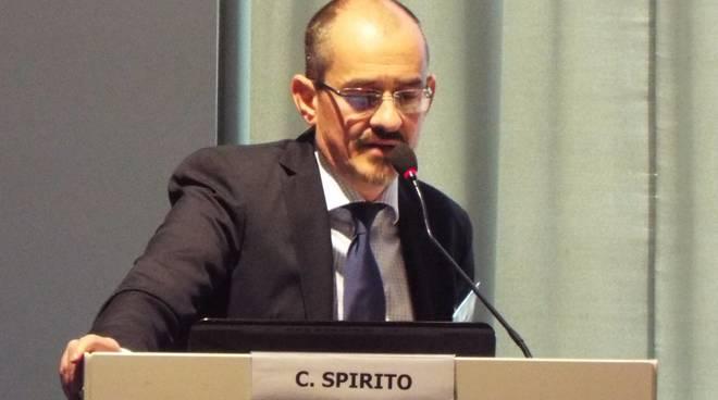 Carlo Spirito