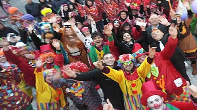 Carnevale borghetto santo spirito
