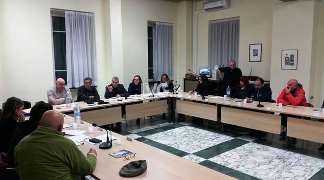 consiglio comunale ceriale febbraio 2019
