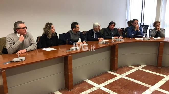 Consiglio provinciale 2019
