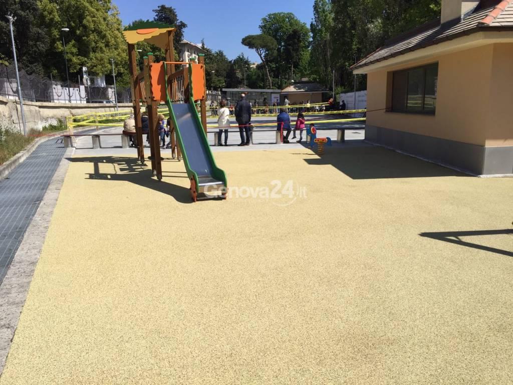 Pavimento In Gomma Per Bambini : Una corsa senza fine: quando da una suola di gomma nasce un