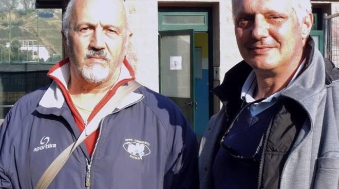 Domenico Gabelloni e Luca Tabor