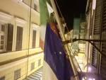 finale ligure comune municipio bandiera francese