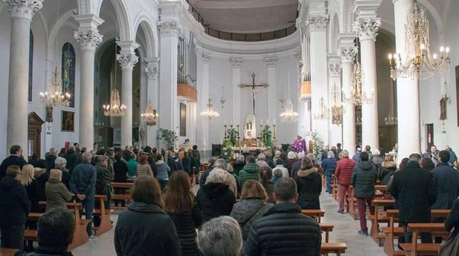 Funerala Romanato