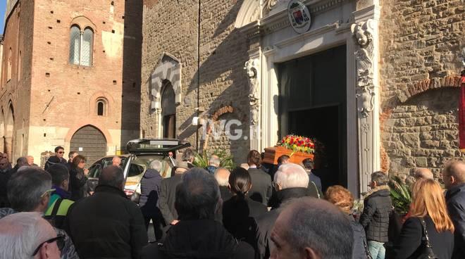 Funerali Sandigliano Albenga